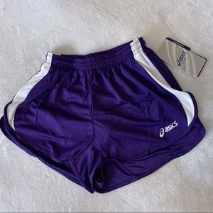 running shorts | asics